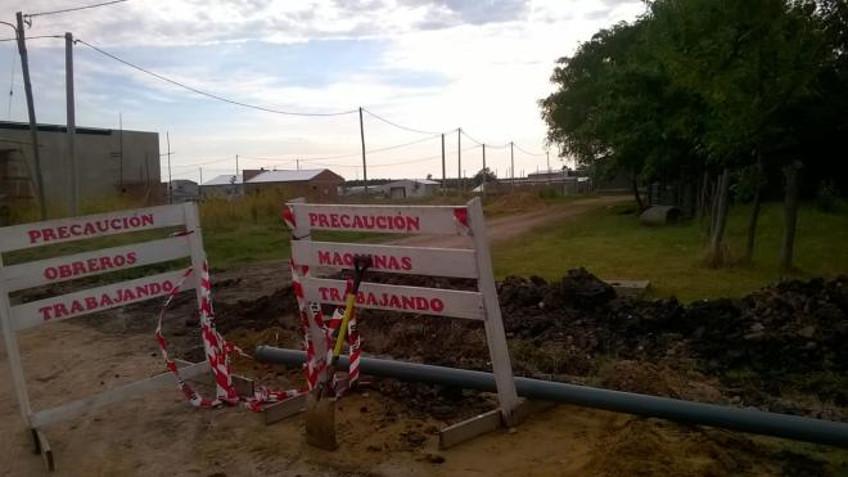 Obras Públicas - Hábitat