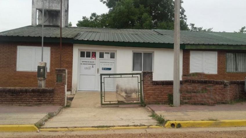 Centro de Salud de Ubajay